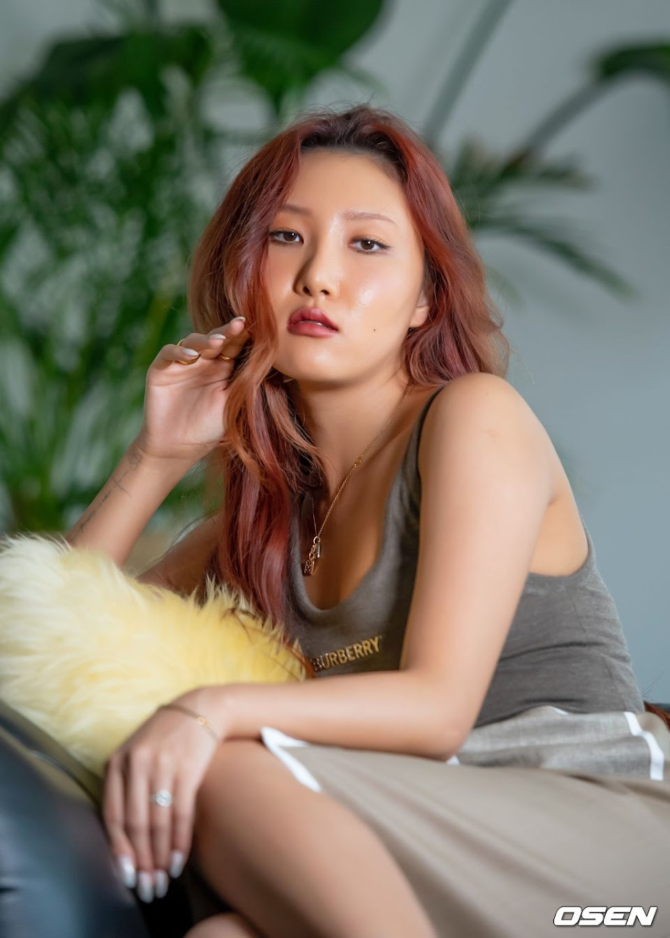 hwasa mental danger 1