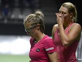 Wickmayer en Flipkens loten haalbare tegenstanders in eerste ronde WTA-toernooi in Boedapest