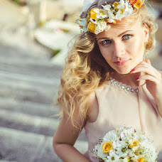 Wedding photographer Kamilla Izmaylova (Kamizma). Photo of 29.04.2015