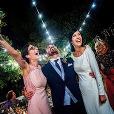 Fotógrafo de bodas Lorenzo Ruzafa (ruzafaphotograp). Foto del 12.06.2018