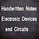 Download Handwritten Notes of EDC For PC Windows and Mac