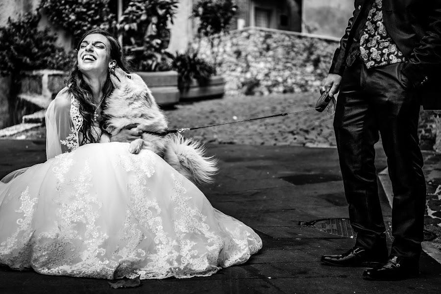 Wedding photographer Massimiliano Magliacca (Magliacca). Photo of 02.05.2018