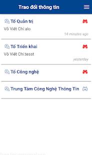 App Văn Phòng Thông Minh - VNPT QTI APK for Windows Phone