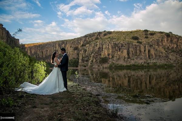 Fotógrafo de bodas Alejandro Mendez zavala (AlejandroMendez). Foto del 12.07.2017