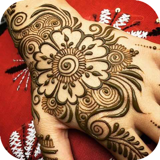 Mehndi Designs (offline) file APK for Gaming PC/PS3/PS4 Smart TV