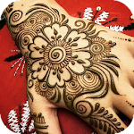 Mehndi Designs (offline) Icon