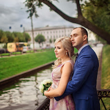 Wedding photographer Aleksandr Zotov (aleksandrzotov). Photo of 19.12.2016