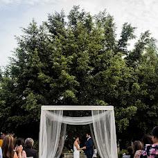 Wedding photographer Lucia Izquierdo (luciaizquierdo). Photo of 05.07.2017