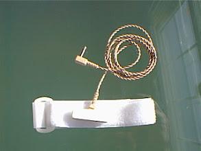 Photo: mercury tilt switch by luminaud