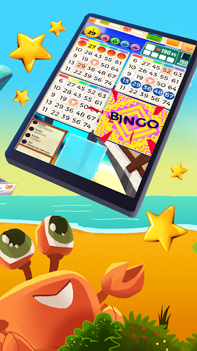 Praia Bingo + VideoBingo Free 25.24 APK