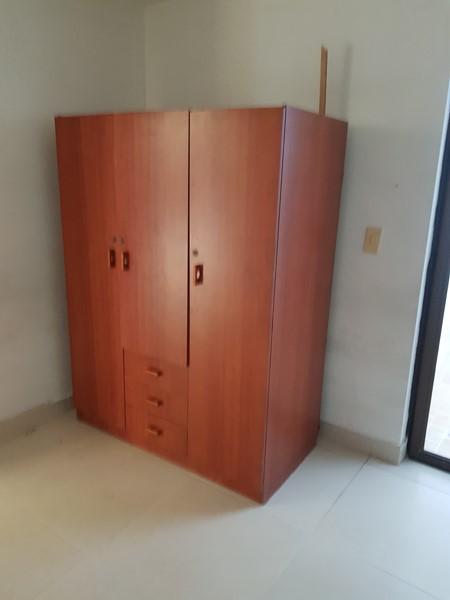 apartamento en arriendo santa ana 679-20062