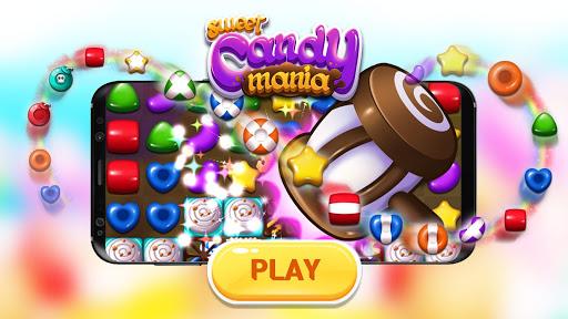 Sweet Candy Mania 1.6.0 screenshots 8