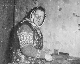 Photo: Aniceta Brazdeikytė-Stončienė