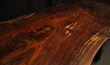 Photo: http://dorsetcustomfurniture.blogspot.com/2015/09/big-piece-of-claro-walnut.html