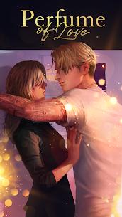 Perfume Of Love MOD (Unlimited Stars) 2