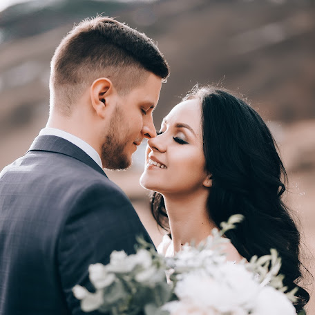 Wedding photographer Yana Nazaryan (photonazarian). Photo of 12.03.2018