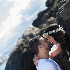 Wedding photographer Alexandre Wanguestel (alexwanguestel). Photo of 01.09.2017