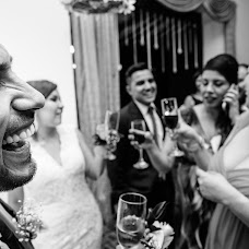 Wedding photographer David Miranda (DavidMiranda). Photo of 29.06.2016