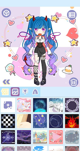 Magical Girl Dress Up: Magical Monster Avatar image | 14