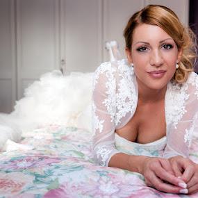 St12 by Luca Bonisolli - Wedding Bride