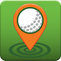 Golf GPS Rangefinder & Scoring icon