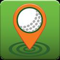 Golf GPS Rangefinder & Scoring icon