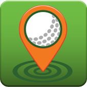 Golf GPS Rangefinder & Scoring