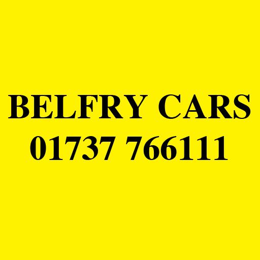 交通運輸App|BELFRY CARS TAXI LOGO-3C達人阿輝的APP