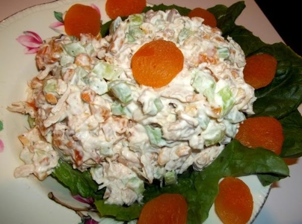 This is great in sandwiches or served over a bed of lettuce for a...