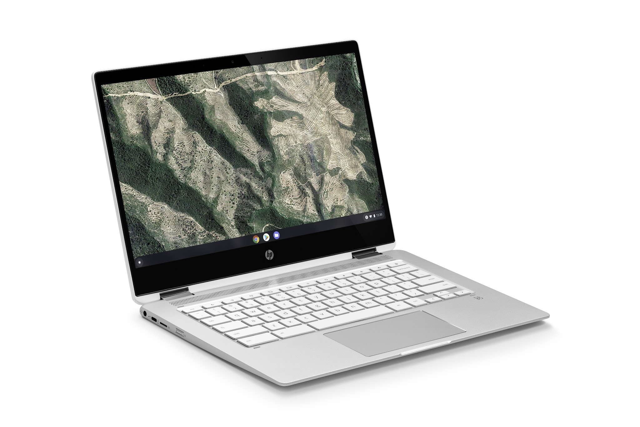 HP Chromebook x360 14b - photo 6