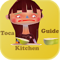 Guide For Toca Kitchen 2 Tips icon