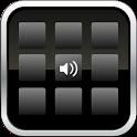 Custom Soundboard Pro icon