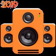 Super Volume Speaker Equalizer - Bass Booster EQ