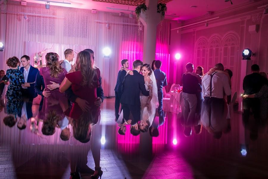 Wedding photographer Sergey Shavin (Goodcat88). Photo of 25.01.2019