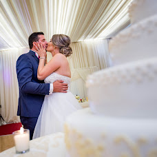 Wedding photographer Tata Bamby (TataBamby). Photo of 21.08.2017