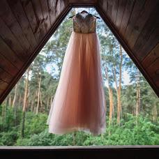 Wedding photographer Aleksandr Zhosan (AlexZhosan). Photo of 20.04.2018