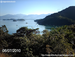 Photo: Angra dos Reis