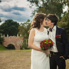 Wedding photographer Inna Kovalskaya (Kowalska). Photo of 07.09.2014