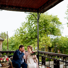 Wedding photographer Mariya Soloveva (phsolovievamaria). Photo of 15.06.2018