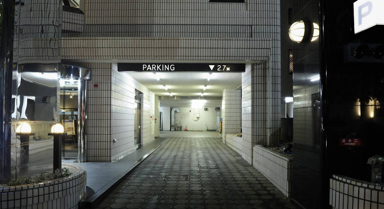Court Hotel Niigata