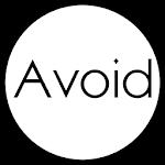 Avoid Icon