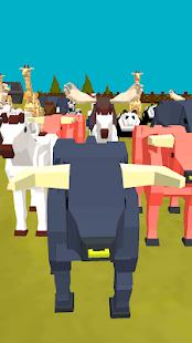 Ranch Stampede Mod