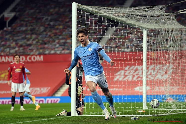 Manchester City aast op contractverlenging centrale verdediger