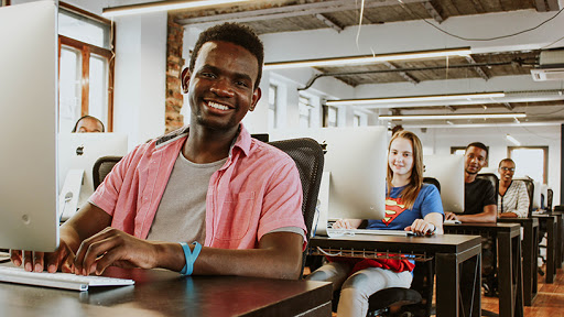WeThinkCode has 120 interns who are seeking employment opportunities.