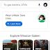Google Maps ganha banner que lembra os usuários a usarem a máscara! Vem saber mais!