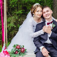 Wedding photographer Anastasiya Kostromina (akostromina). Photo of 09.08.2015