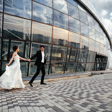 Wedding photographer Aleksandr Ismagilov (Alexismagilov). Photo of 30.10.2015