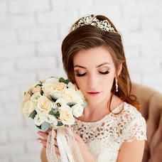 Wedding photographer Nataliya Dovgenko (Dovgenkophoto). Photo of 11.04.2018