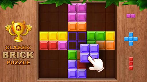 Brick Classic - Brick Game 1.09 screenshots 8