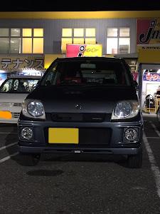 Keiワークス HN22S 8型 4WD 5MTのカスタム事例画像 ja xさんの2018年12月14日23:55の投稿
